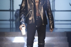 Philipp Plein Fashion Show, Ready to Wear Collection Spring Summer 2018 in New York